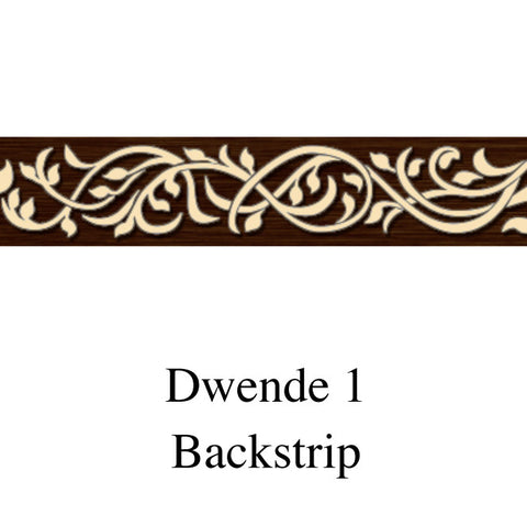 Back Strip Dwende 1