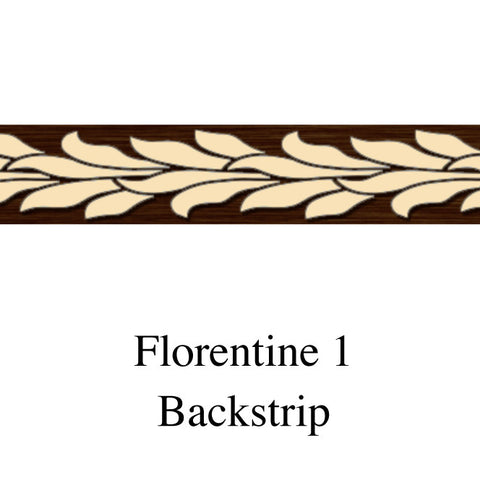 Back Strip Florentine 1