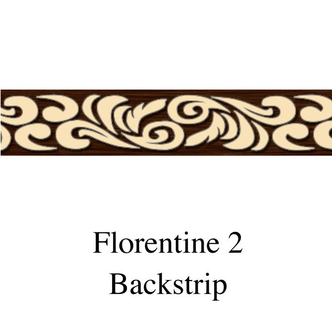 Back Strip Florentine 2