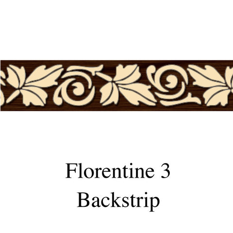 Back Strip Florentine 3
