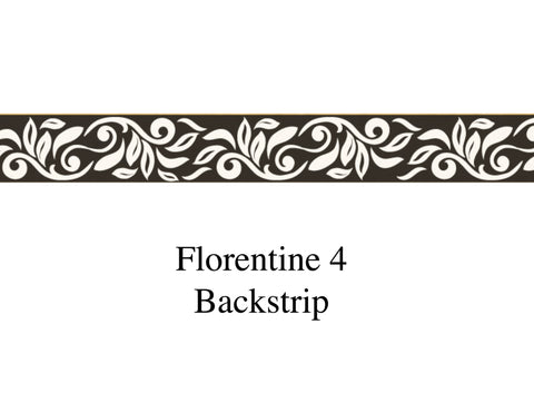 Back Strip Florentine 4