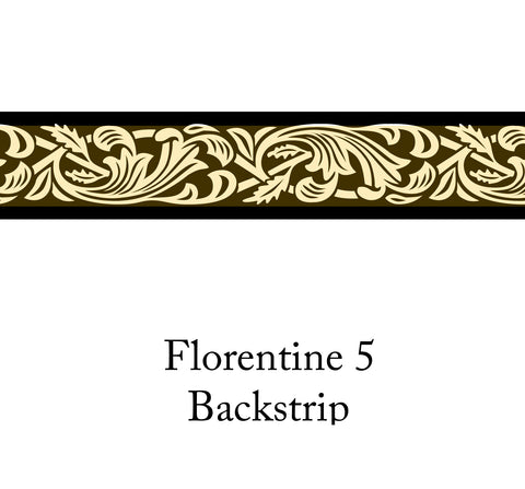 Back Strip Florentine 5