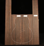 Malaysian Blackwood Guitar Set 19
