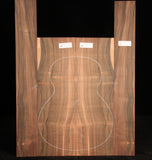 Malaysian Blackwood Guitar Set 27