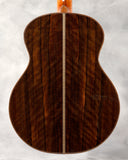 Malaysian Blackwood Guitar Set 08