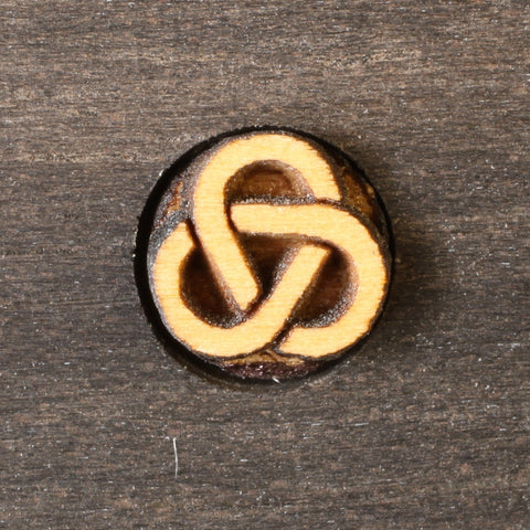 Position Marker Tri-ring