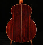 Cocobolo Guitar Set 08