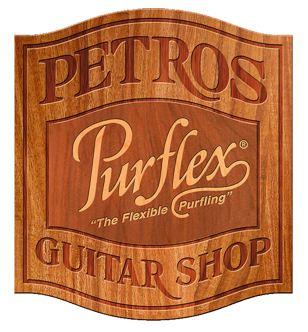 Petros Guitar Shop