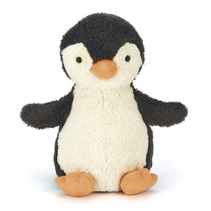 Meet Peanut Penguin