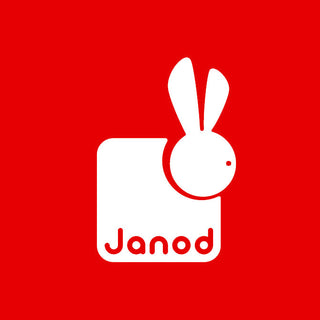 Janod create timeless toys with a contemporary design.