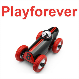 Playforever toys - Creators and connoisseurs of virtually indestructible art toys, built to last a lifetime.