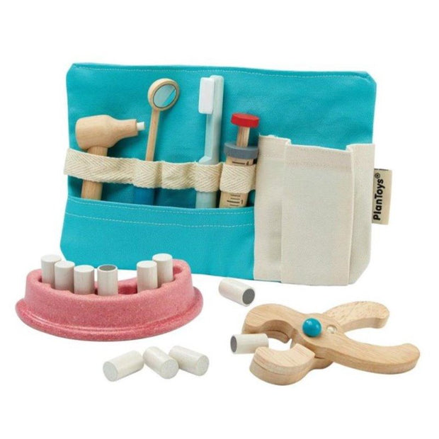 dentist play set - Plan Toys