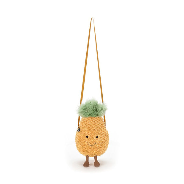 Amuseable Pineapple Bag by Jellycat