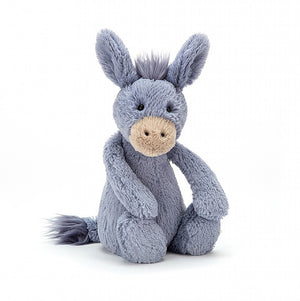 Donkey - Bashful Jellycat Medium