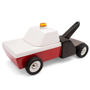 Towie Toy Tow Truck - Candylab Toys - Send A Toy