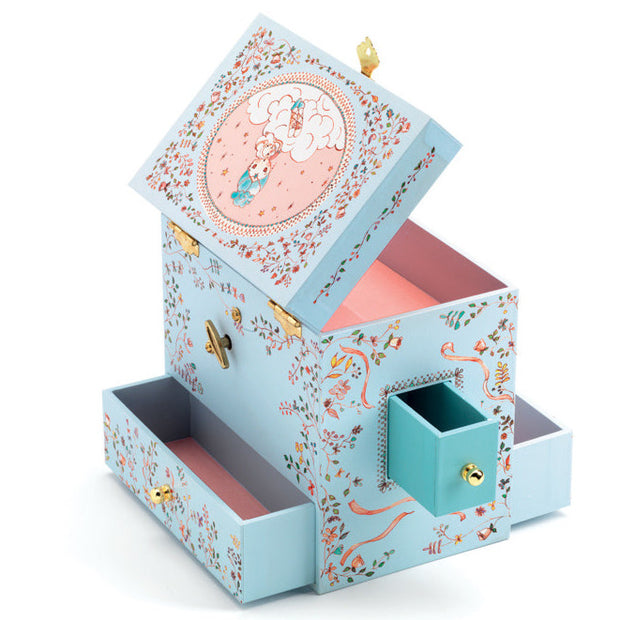 Ballerina Music Box - Djeco