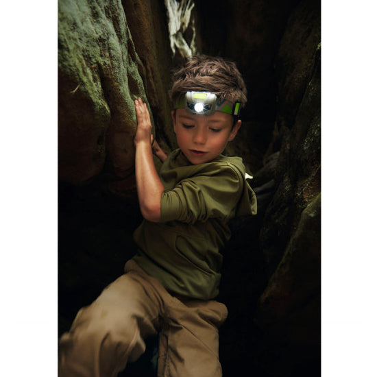 HABA - Terra Kids Headlamp