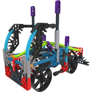 Knex Rad Rides 12 Model Building Set