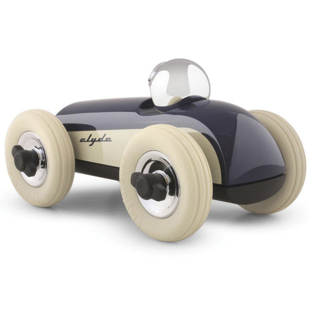 Midi Clyde Midnight Blue toy car - Playforever