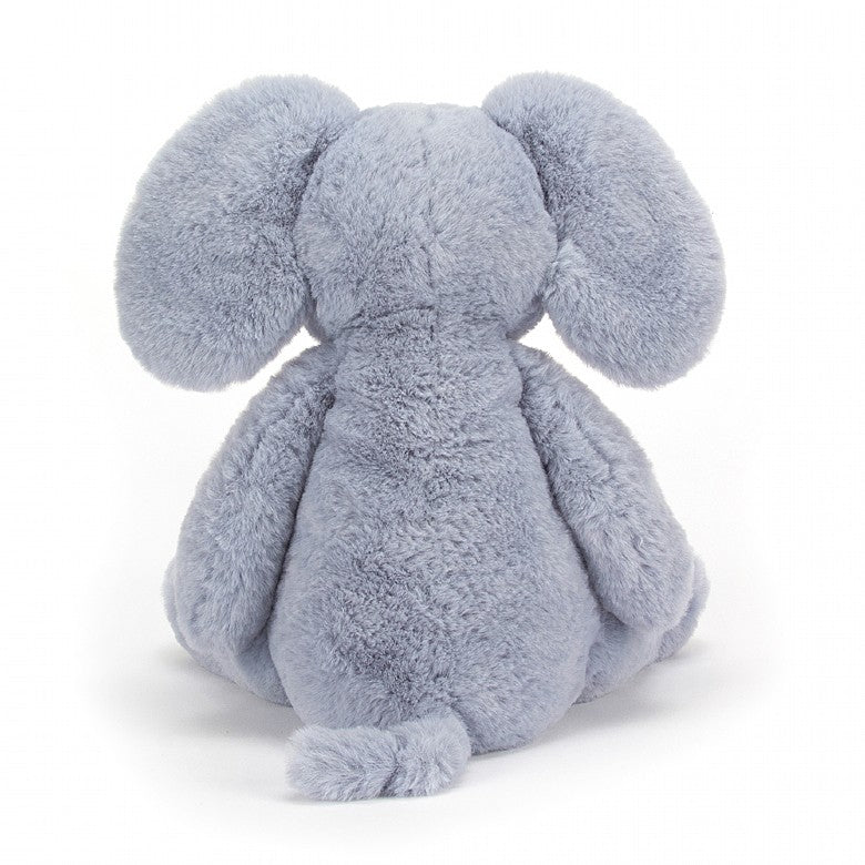 Puffles Elephant by Jellycat