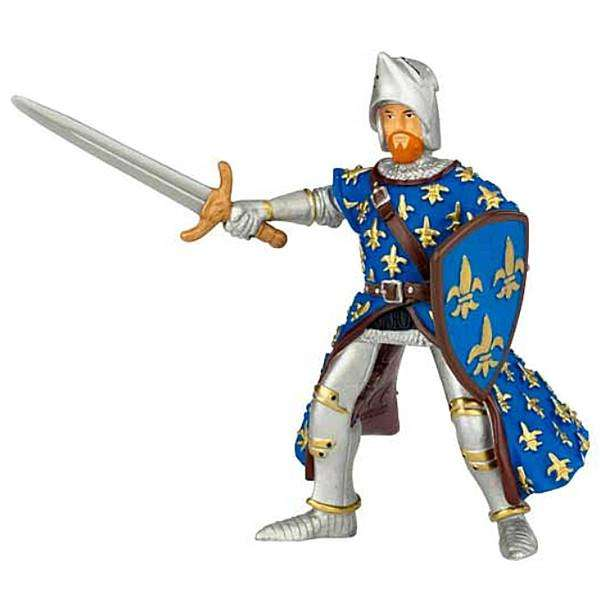 Papo - Prince Philip Blue 39253 - Send A Toy
