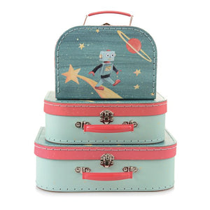 Astro Robot Case Set (3 Piece)
