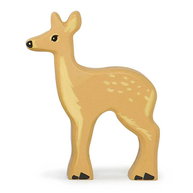 Woodland Animal Figures - Deer