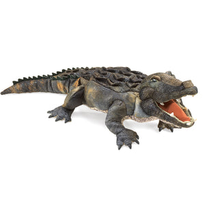 Alligator Hand Puppet -  Folkmanis