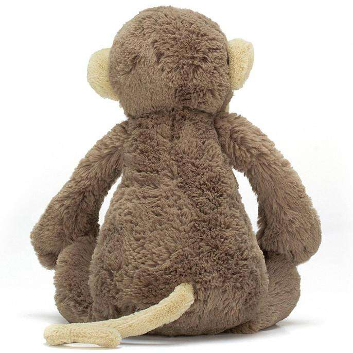 Jellycat - Bashful Monkey (Medium) - Send A Toy