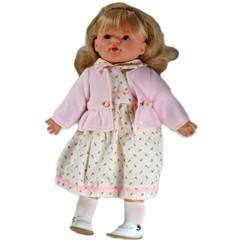 Toyse Baby Girl Soft Body Doll - Send A Toy