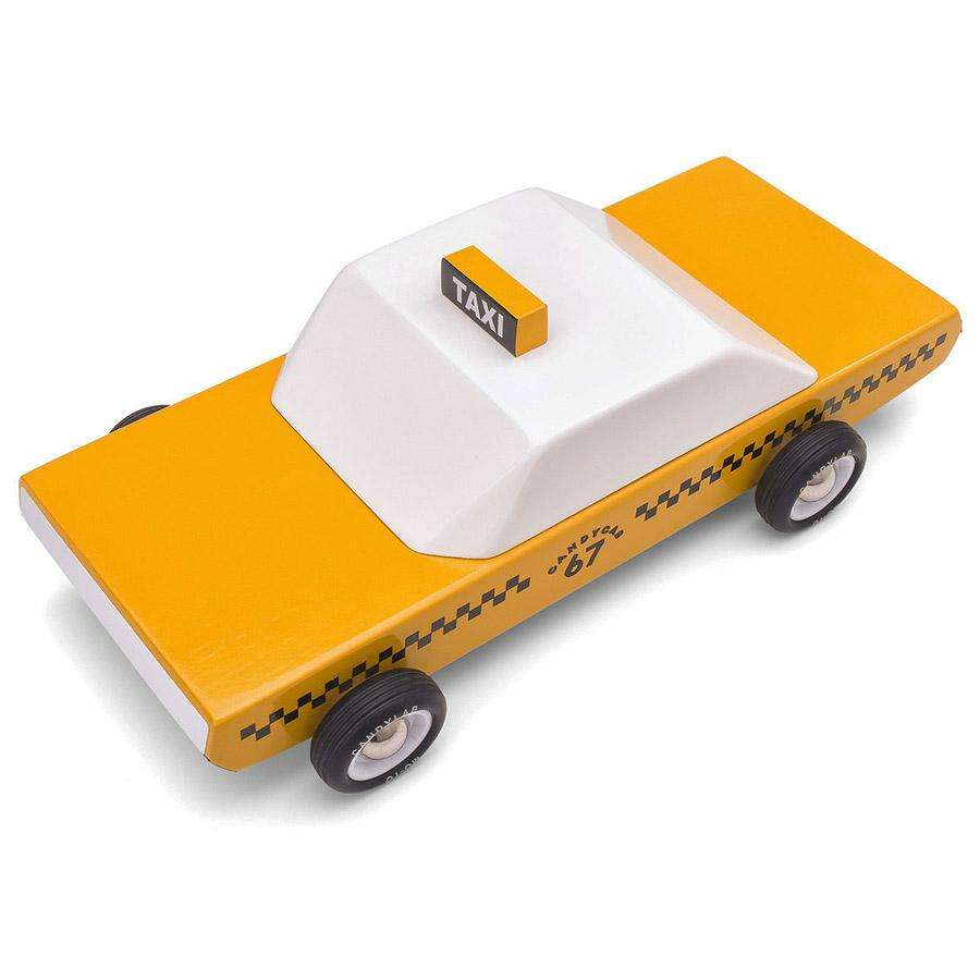 Candycab Toy Car - Candylab - Send A Toy