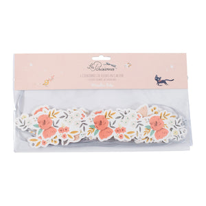 Parisienne Card Crowns (pack of 6)