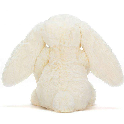 Jellycat Bashful Bunny Cream Medium - Send A Toy