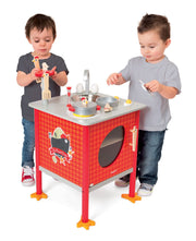 Cuisine Cocoote Chicken themed play Cooker - Janod