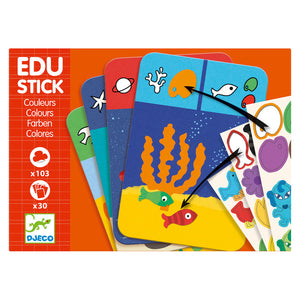 EduStick Colours Game