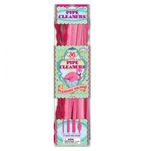Eeboo Pipe Cleaners (assorted colours) - Send A Toy