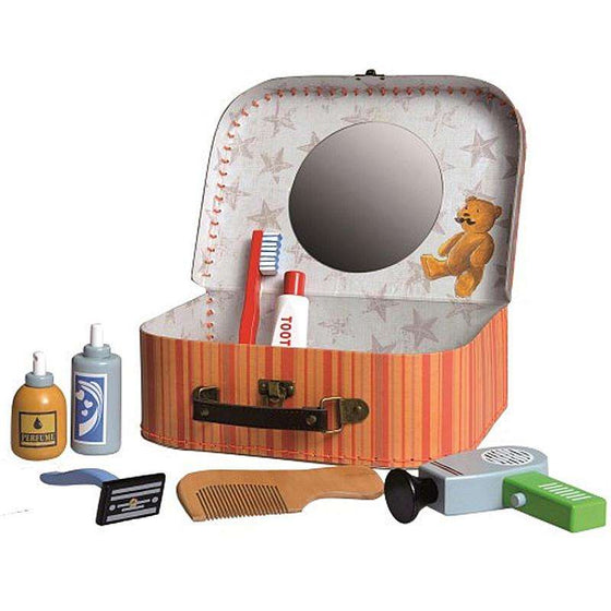 Shaving Kit With Case (Egmont Belgium) - Send A Toy