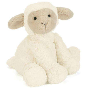 Jellycat Fuddles Lamb Soft Toy - Send A Toy