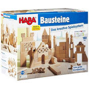 Haba Deluxe Building Blocks (X.Large Set 1077) - Send A Toy