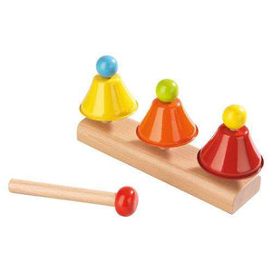 Chimes Instrument (Haba) - Send A Toy