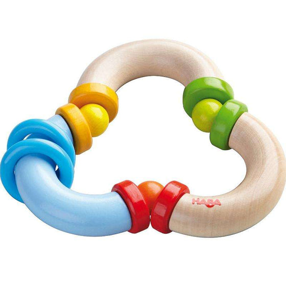 Clutching Toy - Arches (Haba Germany) - Send A Toy