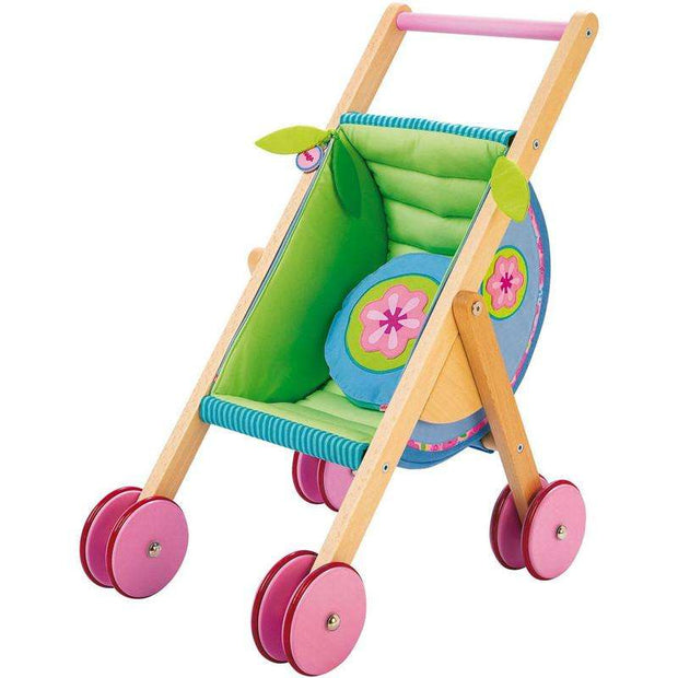 Haba Puppenbuggy - Dolls Stroller - Send A Toy