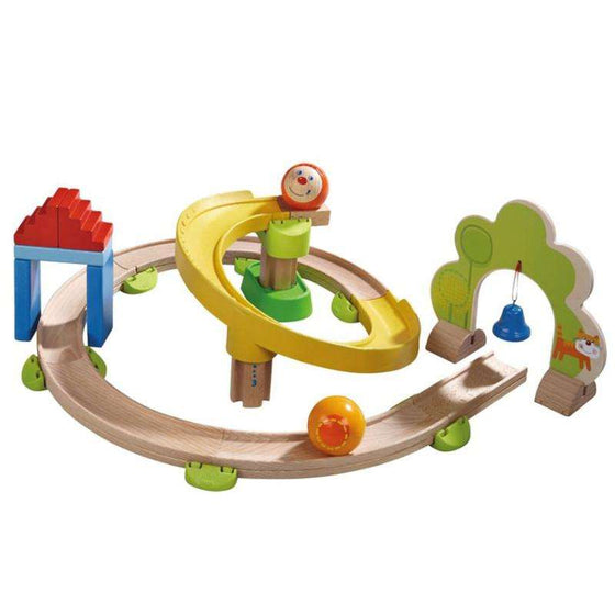 Ball Track Rollerby Spiral - Haba - Send A Toy