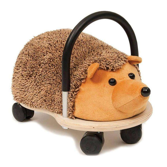 Wheely Bug Hedgehog Ride-on Toy (Small) - Send A Toy