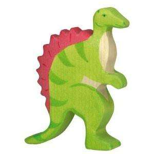Holztiger Dinosaur Figures - Spinosaurous - Send A Toy