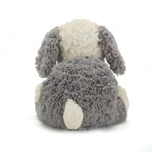 Tumblie Sheep Dog Jellycat rear view - Send A Toy