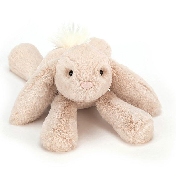 Smudge Rabbit soft toy by Jellycat
