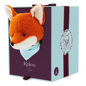 Paprika the Fox Medium - Kaloo