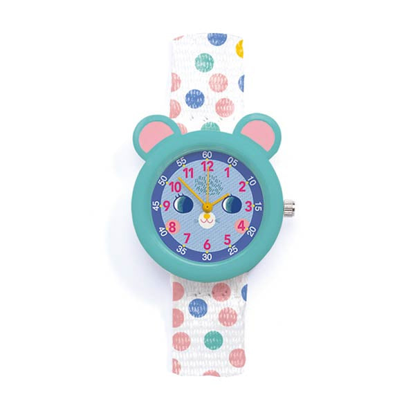 Child's Mouse Watch