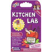 Kitchen Lab Experiment Kit